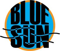 Blue Sun Pool & Spa Logo